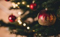 Ziemassvētku nedēļa skolā
