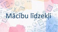 Skolēnam nepieciešamie individuālie mācību līdzekļi 2021./2022.m.g.