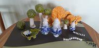 Keramikas studijas MĀL-PILS sasniegumi