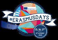 #ErasmusDienas 2020